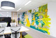 Corporate Wallpaper