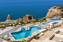 Algar Seco Parque / The Perfect Place for a relaxing Holiday...