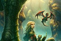 Dragons Dragons Dragons!
