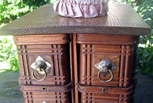 Old Sewing Items / I love the old / by Lynda Berry