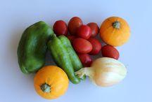 Des Idées en plus sur mon blog / Conseils et astuces culinaires