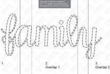 String Art Templates