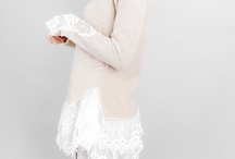 MAKE YOUR CLOTHES NEW WITH LACE