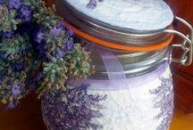 Lavender / Levendula / #lavender #homedecor #kitchendecor #lavendermaniac #lavenderfan