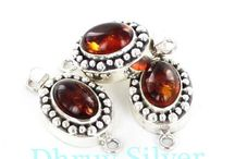 Amber From Poland Clasp