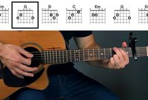 5 Minute Guitar Tutorials