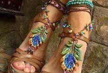 Mode hippie chic