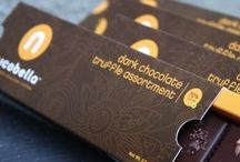 Chocolate Gifts! / Gifts for chocolate lovers, foodies, vegans, health-nuts, gluten-free and paleo followers!