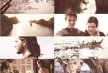 Chronicles Of Narnia / For Narnia! And for Aslan!