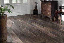 Vinylove podlahy