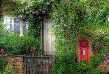 Maisons / Cottages...