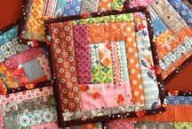 Small Patchwork projects