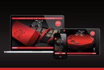 Site web & Communication