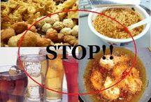 Pantangan Makanan Bagi Penderita Batuk Kering Anak