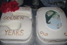 Cake Design  / Cakes I'd like to duplicate / by Wendy Shoup