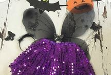 Halloween Ideas for Kids / Some cute ideas for some Halloween fun for 2016. www.dandylionsboutique.co.uk