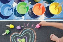 Chalk recipe