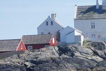 Fyrtårn i Norge