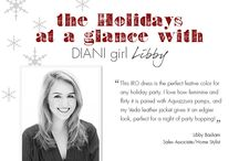 The Holidays at a Glance 2016