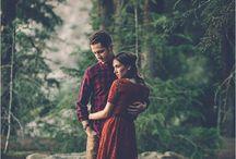Jodi + Eric: Engagement Inspo