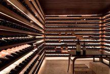 Wine keller