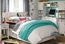 Izzy bedroom ideas / Decor