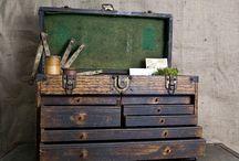 Trekurs - tool box