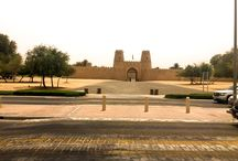 Al Ain Tourist Spots