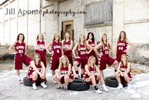 Basketball  / by Courtney Quigg