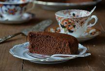 Torte - cioccolato