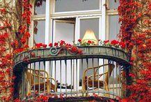 Pencere balkon