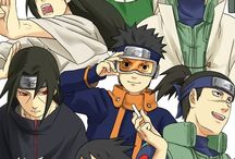 Anime! / i loved naruto shippuden and all anime of world