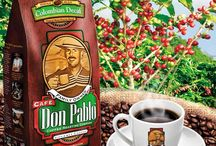 Colombian Water Process Decaf by Cafe Don Pablo!
