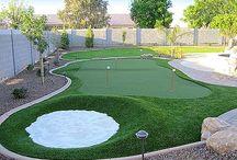 Golf ideas
