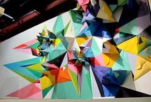 Art styles  / by Marie Vidaic