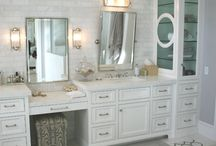 Bathroom decor and remodel ideas