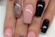 carla unghie