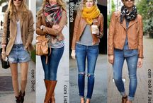Fall-winter trend