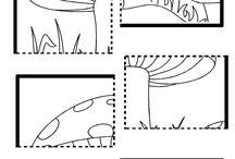 puzzle- stwórz obrazek