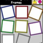 Borders, Frames, and More / by Amy Andrews