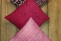Textile Africain Loubess ( African textile ) /  linge de maison - art de la table