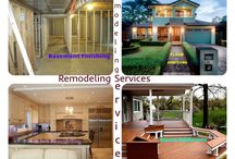 Residential,Renovation & Remodeling Services / Create your own in-home retreat with residential remodeling and renovation services of Ocean Express Inc. Our renovation and remodeling services are great for those moving in to their first home and seasoned homeowners alike - http://bit.ly/2kf0TUF