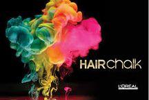 HAIR COLOR / Color profesional y cabello mimado