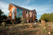 Tiny Homes / by Kris Shrewsbury