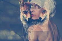 LUaRI zvieratkové/Animal stories of LUaRI / by Lucy