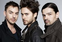 My favourite band / Thirty Seconds To Mars