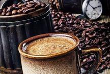 Утро.Кофе