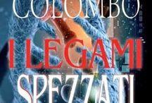 nuova recensione su I Legami Spezzati / Letto per voi I legami spezzati di Luisa Colombo e l'intervista con l'autrice