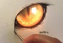 Pintura En Acuarela