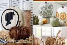Halloween and Autumn / by natasja Koekoek